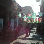 Nasiriyah's Market