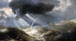 Bonaventura-I-Peeters-The-Great-Flood